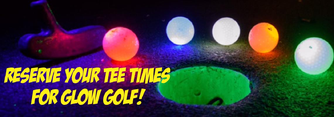 Golf Golf at Lilli Putt